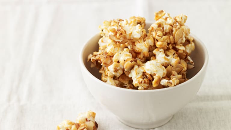 12 Ways to Cure A Snack Attack