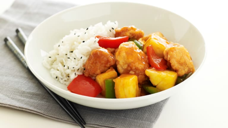 Easy Chinese Takeout Dishes You Can Make Better At Home