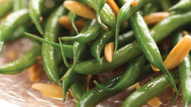 3 Ideas for Superstar Summer Vegetables: Green Beans, Zucchini and Corn