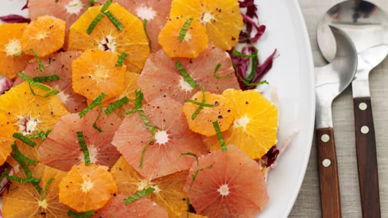 15 Ways to Enjoy the Humble Orange