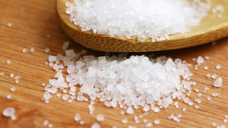 Ask Jamie Geller - What's Kosher Salt?