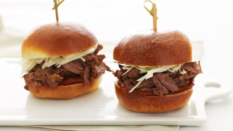 8 Ideas for Turning Brisket Leftovers into Rightovers