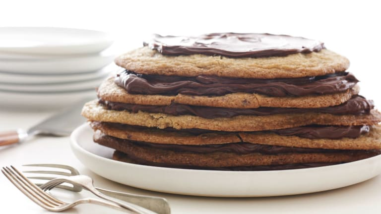 25 Deliciously Easy Passover Dessert Recipes