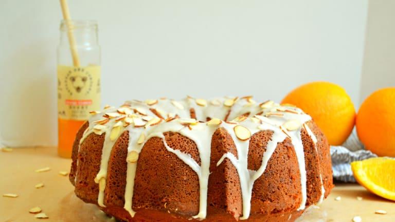 18 Ways Honey Makes Every Recipe Better