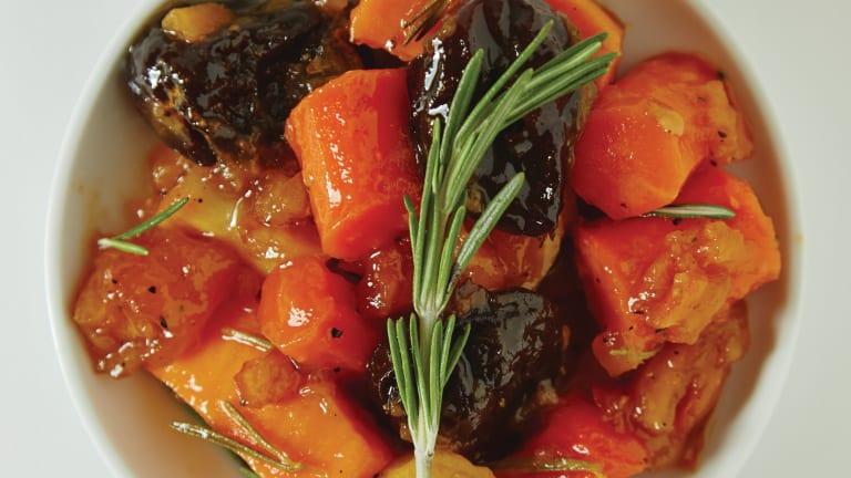 Classic Carrot Recipes Revitalized