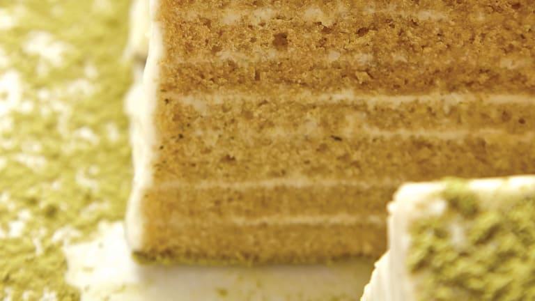 Surprising Ways To Flavor Traditional Jewish Desserts