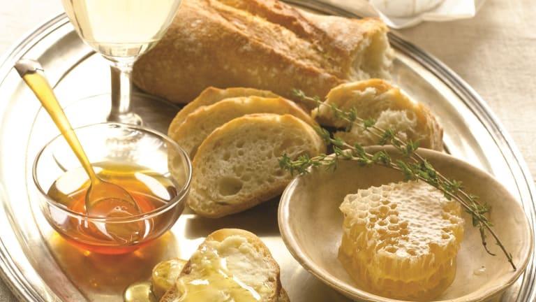Yom Kippur Break-the-Fast Menu