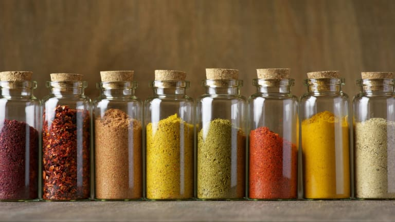 8 DIY Spice Blends You Must Always Have in Your Pantry