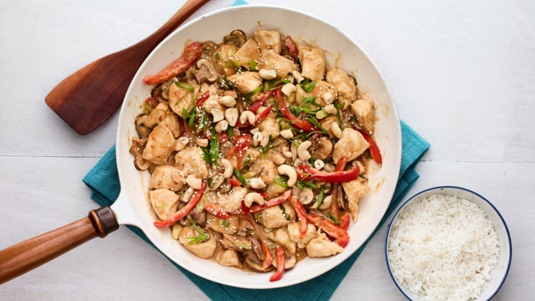 Quick Chicken Recipes for Dinner Tonight