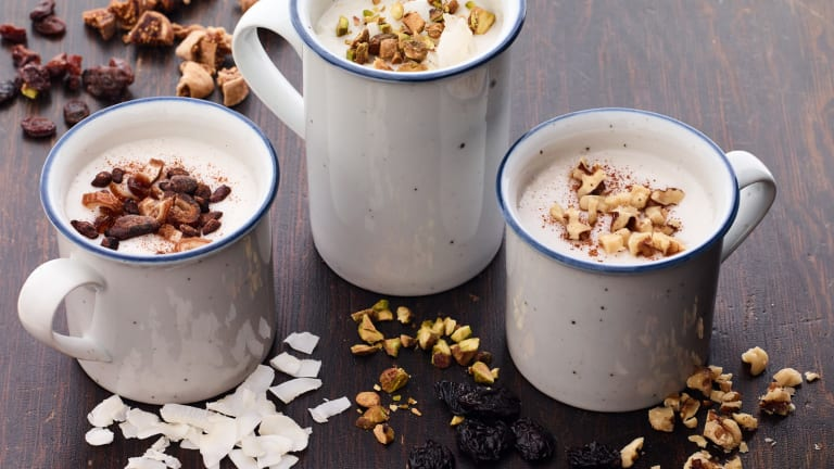 Five Healthy Hot Drinks To Replace Coffee