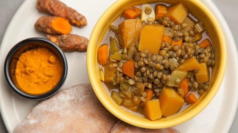 14 Easy Healthy Soups