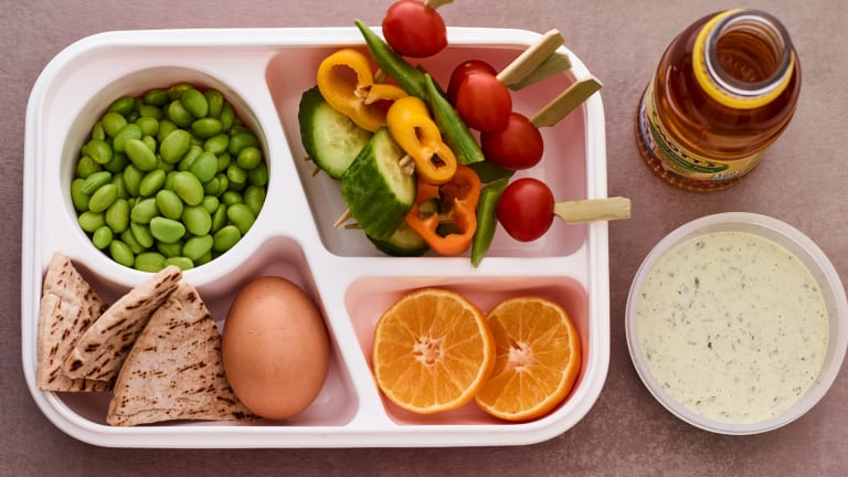 Bento Lunch Box Recipes Are Love Notes To Your Kids