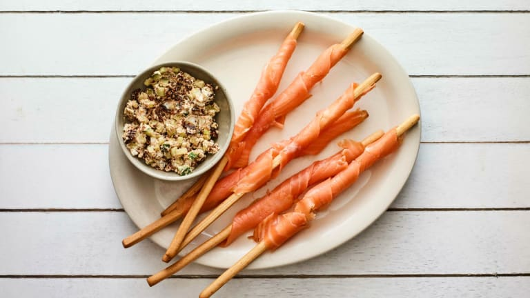 21 Recipes To Break Your Fast