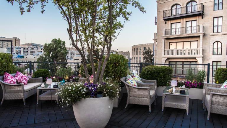 Explore Jerusalem This Summer with Waldorf Astoria Jerusalem