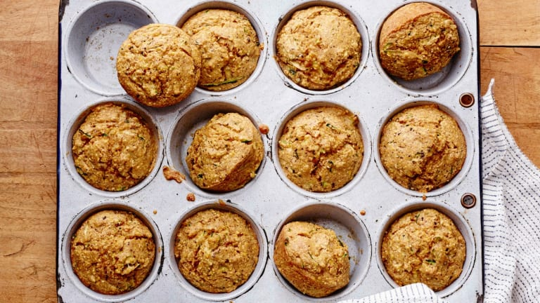 7 Healthier Treats to Bake with your Kids Today