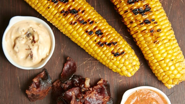 How To Cook and enJOY Corn On The Cob