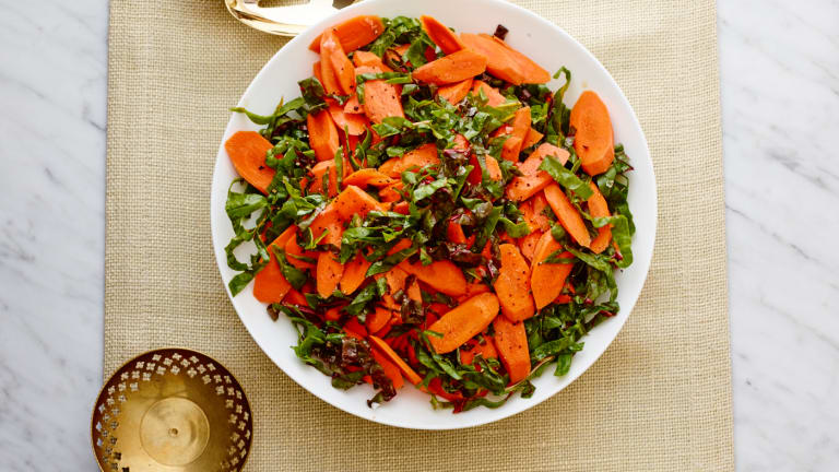 18 Of The Best Carrot Recipes