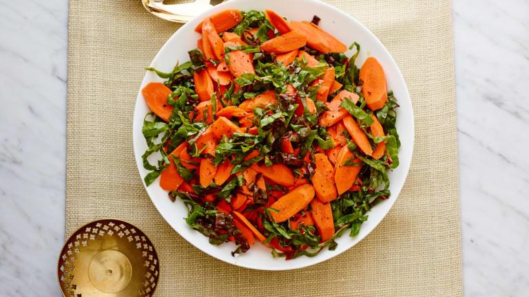 18 Healthy Carrot Recipes