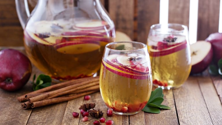 Non-Alcoholic Margarita & Cocktail Recipes