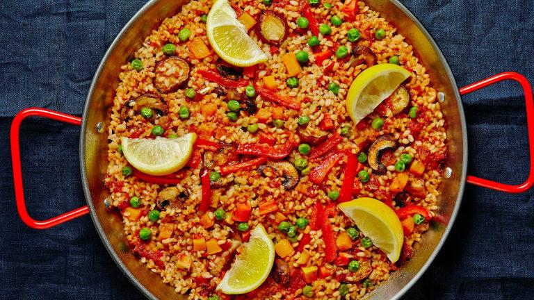 Main Dishes That Can Make Anyone Vegetarian
