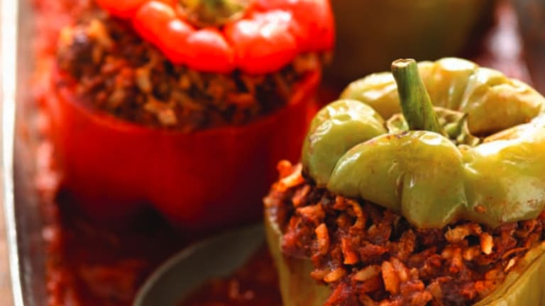 A Sukkot Menu Your Kids Can Cook