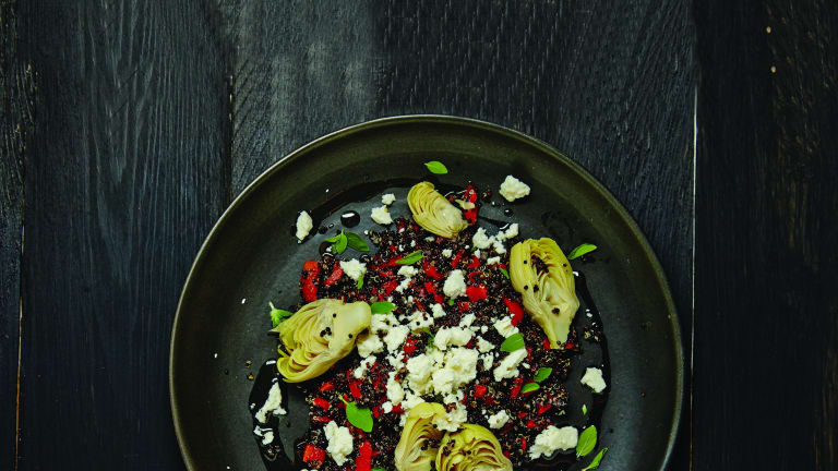 How To Cook Black Rice and Other Grains