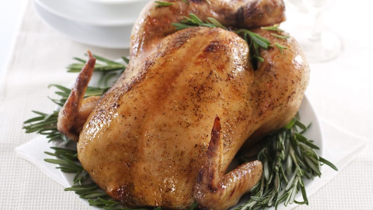 Cooking A Turkey - Expert Tips