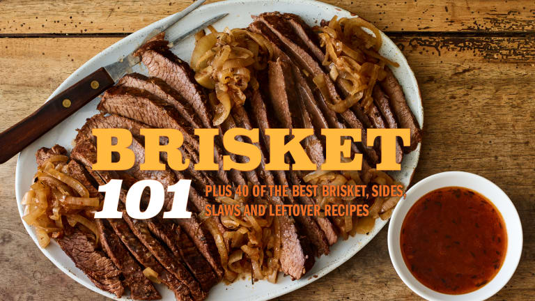 Brisket Class Is Now In Session