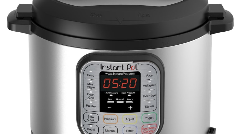 IS THE INSTANT POT WORTH THE HYPE? 4 INSTANT POT RECIPE SUCCESS STORIES