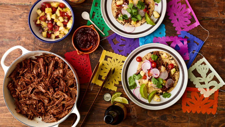 12 Mexican Family Dinners Kids Love