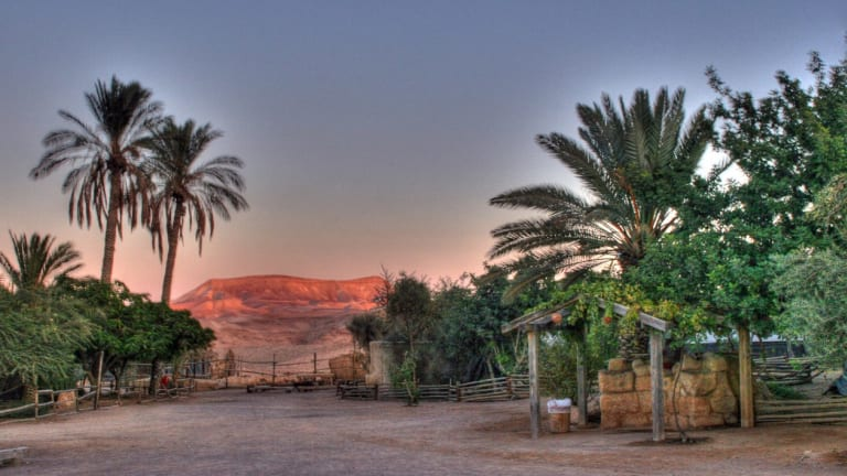 Israel Travel Guide: 6 Fun Family Friendly Activities