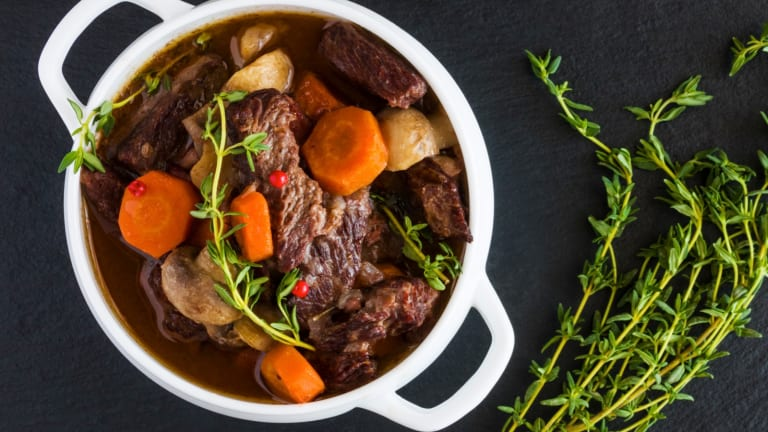 How To Turn Any Stew Into a Shabbat Cholent
