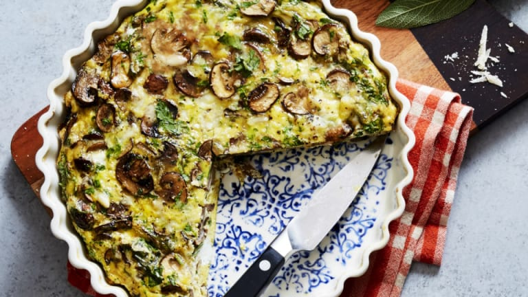 20 Frittata Recipes You Have to Try Today