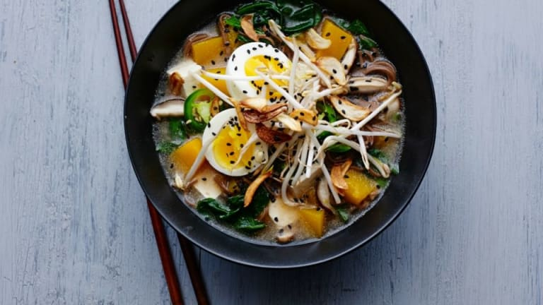 13 Noodle Soups to Save in Your Back Pocket for Go-To Comfort Food Meals