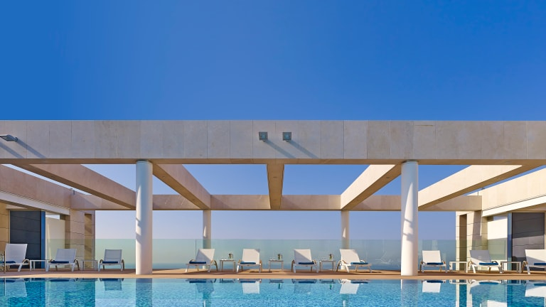 The Ritz Carlton in Israel Is The Place For a Truly Relaxing Vacation