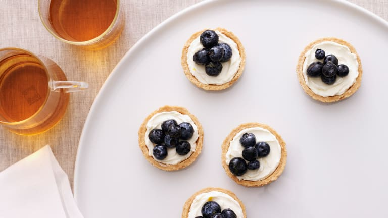 Desserts Perfect for Summer Barbecues
