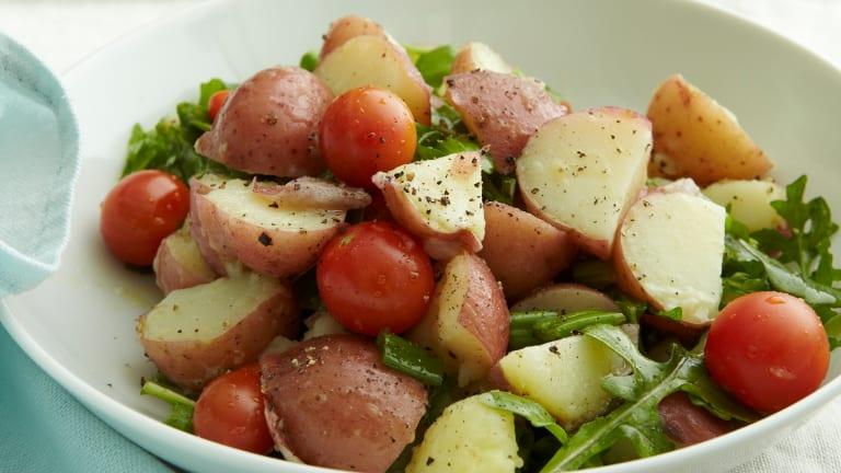 10 Recipes for Cool Summer Kosher Cuisine