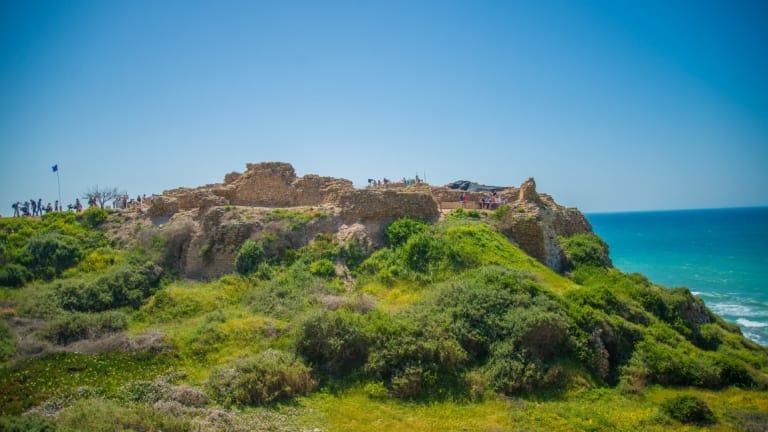 Top 10 Things To Do in Herzliya
