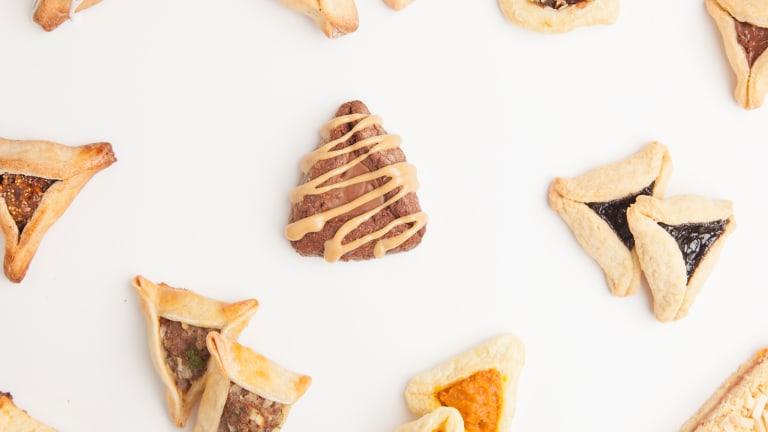 11 Hamantashen Recipes By Kosher Food Bloggers Worldwide