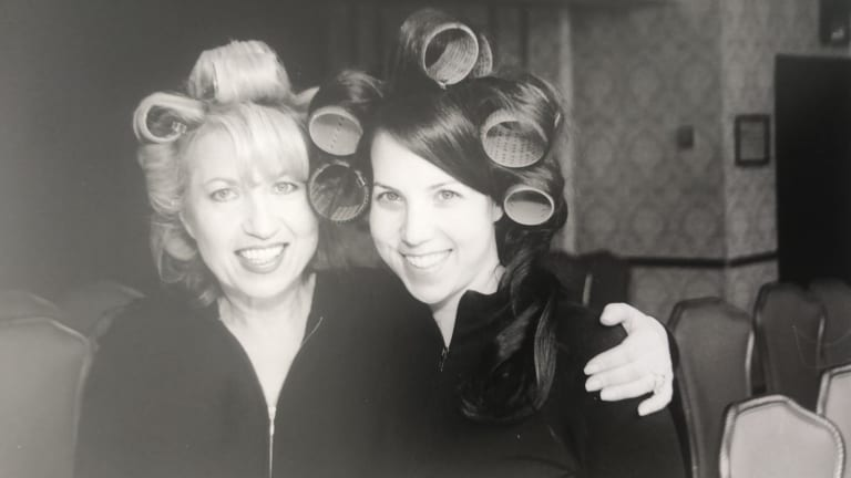 Happy Mother's Day Memories - Love You Mommy!