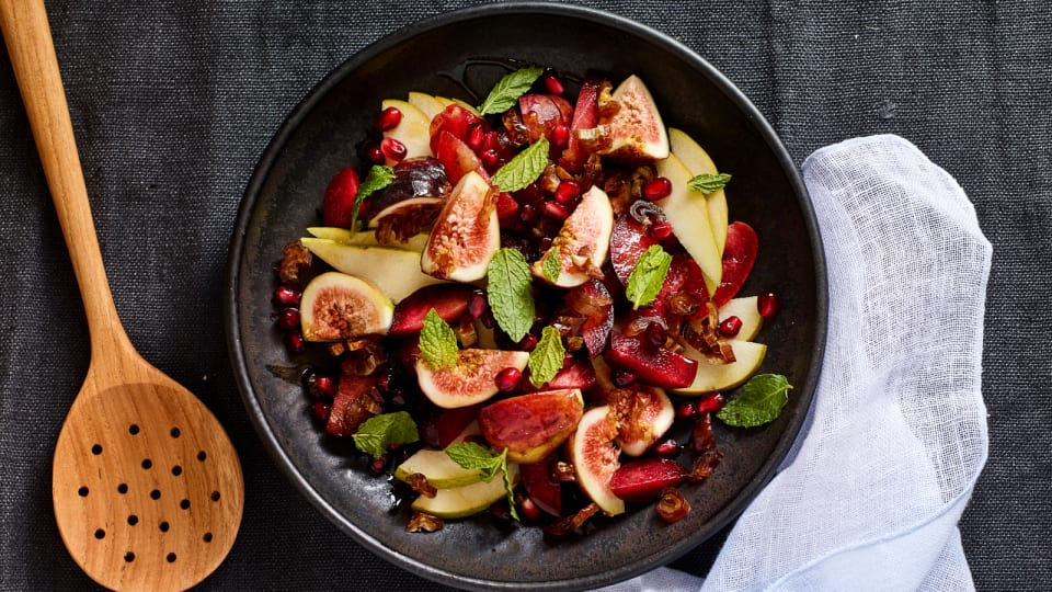 Fruit Salad Recipes for Every Season