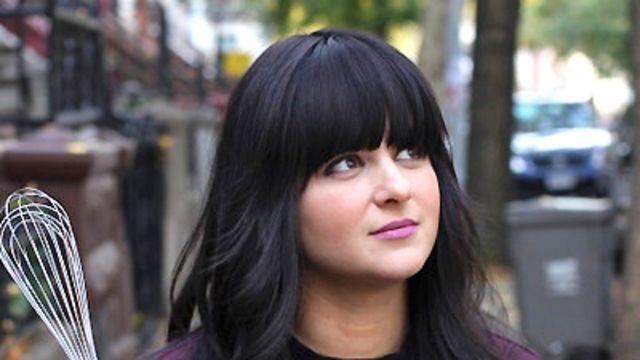 Chanie Apfelbaum