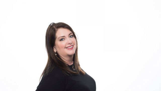 Chef Laura Frankel