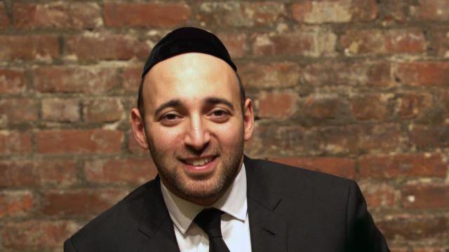 Rabbi Lawrence