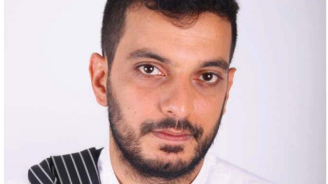 Chef Elior Balbul