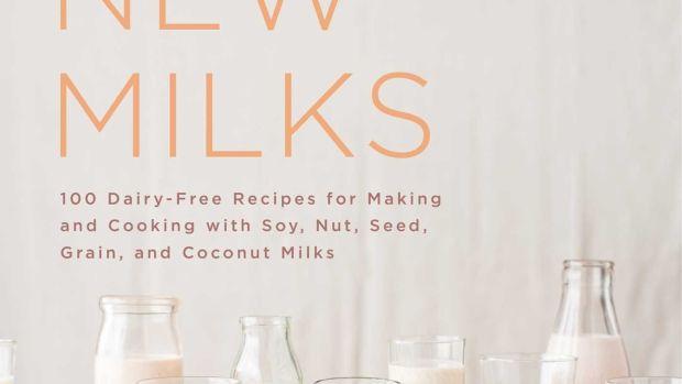 The New Milks Dina Cheney