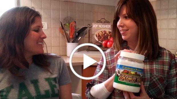 Coconut Oil Video