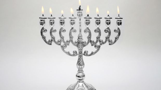 Chanukah Trivia Contest- 8 Nights to Win