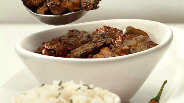 kosher chicken liver recipe