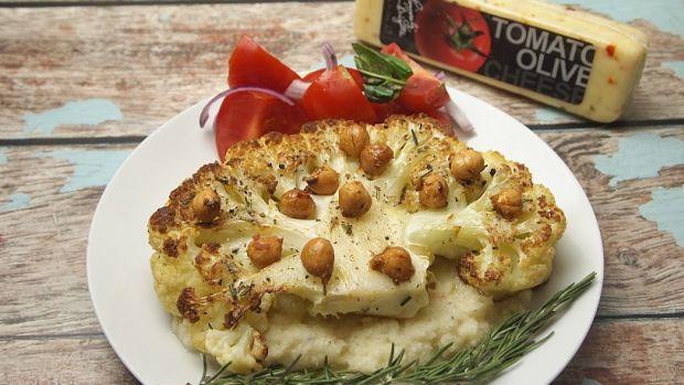 cauliflower-steak-with-tom-olive-cheese